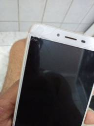 Vendo celular azus Max 3 5.5 tela trincada