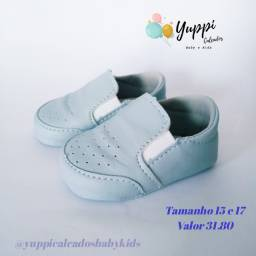 Sandalia para bebê