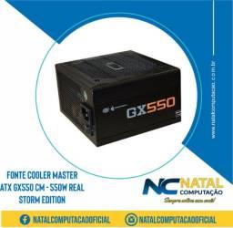 Fonte GX 550