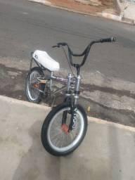 Bicicleta croisinha aro 20