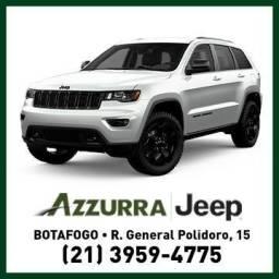 Jeep Grand Cherokee A Gasolina No Rio De Janeiro E Regiao Rj Olx