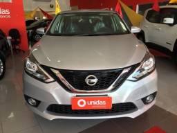 Vendo Nissan Sentra - Carro lacrado