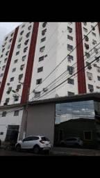 Alugo apartamento mobiliado no Centro de Cuiabá com ar e internet