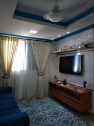 Apartamento 2/4 Chapada Verde na Av. FEB em Várzea Grande