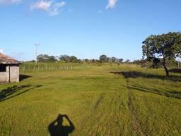 Fazenda em José de Freitas