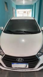 Hyundai HB20 Automático 1.6 2016