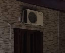 Ar condicionado split Consul quente e frio 220V