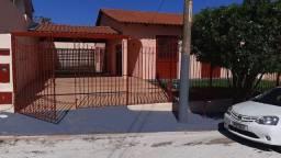 Casa Residencial na Rua Bem-Te-Vi no Parque Das Laranjeiras em Goiânia