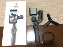 Osmo Mobile 2 - Duvido mais completo e bem cuidado! Pra vender!