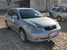 Corola 2007 - automático - muito novo