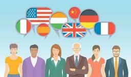 Aulas de Idiomas para todos