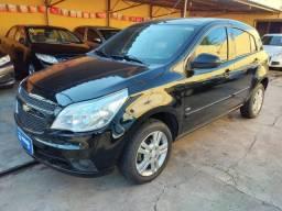 ALEX CAR Vende: Ágile LTZ 1.4 Flex 2010/2011