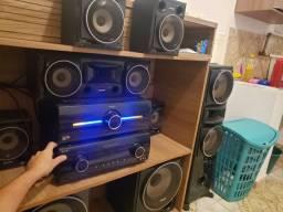 Home Sony Muteki 7.2 3d 1695w