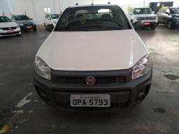 Fiat Strada CE 1.4 Hard Working - 2019