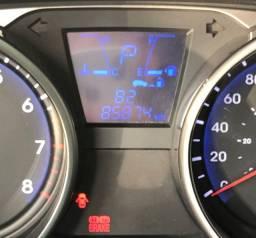 Hyundai IX35 - 2010/2011 - Automático - 2.0 - 168cv