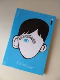 Livro - Extraordinário