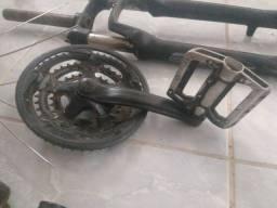Peças para sua bike