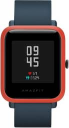 Relógio Xiaomi Amazfit Bip S A1821 - Red orange
