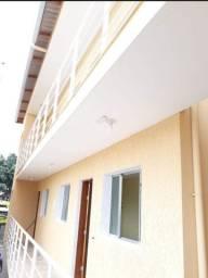 Casa Nova em Condomínio! Venha Conferir - Próximo Ao Hospital Santa Marina