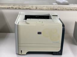 Impressora HP P2055dn Laser Jet