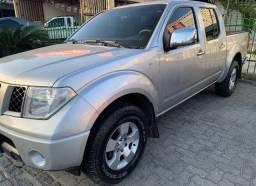 Nissan Frontier 2013 Completa
