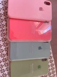 Vendo capinha IPhone XS Max