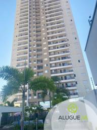 Condomínio Alvorada, apartamento 3 quartos, Cuiabá