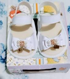 Lote roupa bebê menina