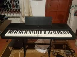 Piano Digital Yamahha Ypp 55
