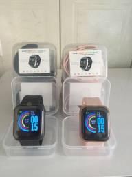 RELÓGIO INTELIGENTE (Smartwatch)