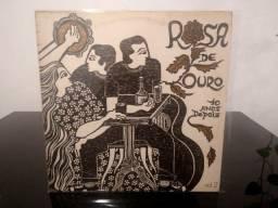 Lp Rosa De Ouro - 10 Anos Depois (vol 2 - C/ Encarte)
