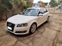 Audi A3 Sport 2.0 TFSI
