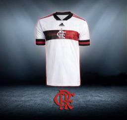 Camisa do Flamengo Branca 2020