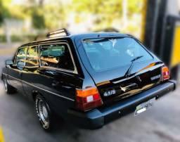 Caravan Comodoro 1987 4.1/S
