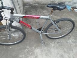 Bicicleta Sundown Alumínio<br><br>