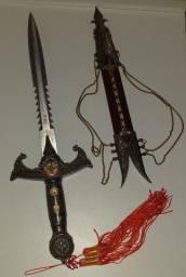 Espada dos Cavaleiros Templários