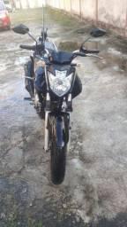 Yamanha Fazer 250cc 2015