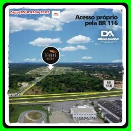 Loteamento Terras Horizonte- Ligue já!@!