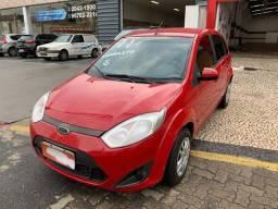 Fiesta Hatch 1.6 (Flex) 2011