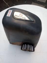 Motor eletriço 220 v uzado