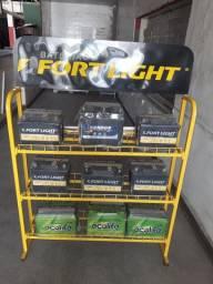 Baterias automóveis para todos os carros