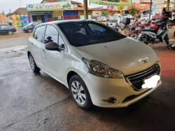 Vendo Peugeot active 2015/15