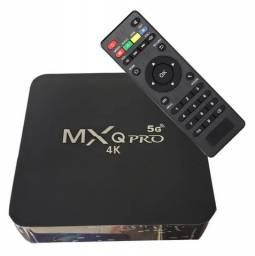 Conversor Tv Box Smart 4k/64gb/5g Android Pro