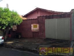 Casa no Jardim Ouro Fino, Ourinhos/SP, Apenas R$160mil