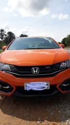 Honda Civic SI 2015 Mais Novo Do Brasil