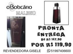Perfume MALBEC (O Boticário) Original