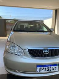 Corolla seg 2005