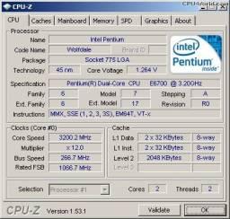 Pentium e6700 3.2ghz