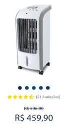Climatizador De Ar Britânia novo na caixa 127 v