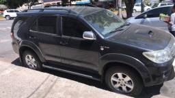 Hilux sw4 08/09 7 lugares